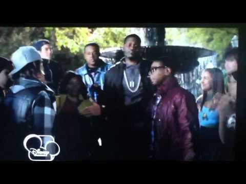 Let it shine rap battle
