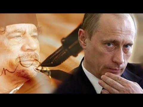• Чем опасна ливийская авантюра Путина.• Кто такой Джамал Хашогги?