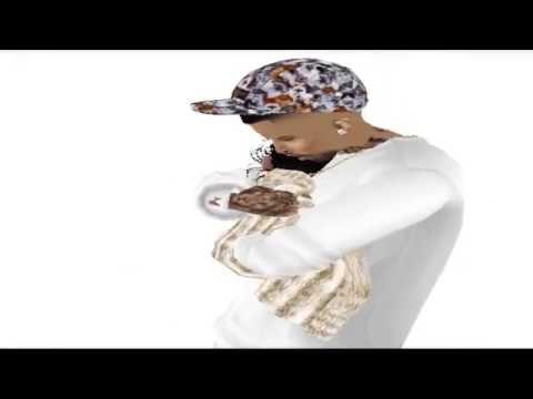 Chris Brown - Little More (ROYALTY) (IMVU MUSIC VIDEO)