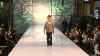 Galeria Fashion Week детский показ Mothercare