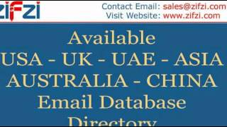 Coupon( Australia (Business Email Database) [free download ...