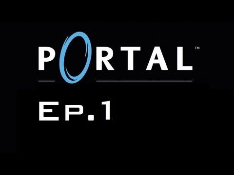 Portal pt1/8 by Atecep