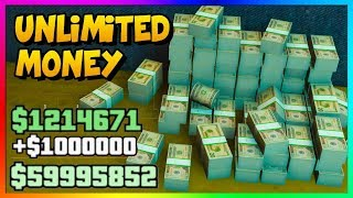 TOP *THREE* Best Paying MISSIONS To Make MONEY Solo In GTA 5 Online   NEW Unlimited Money Method