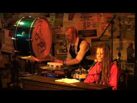 Duke Special Nothing Shall Come Between Us Live @ The Cellar Bar Draperstown