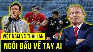 Bóng đá Thái Lan sôi sục chờ Việt Nam tại King's Cup, báo Châu Á phân tích thực lực