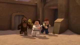 LEGO Star Wars: The New Yoda Chronicles -   1.45 MB