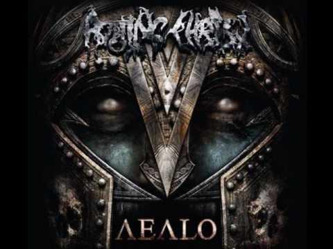 Rotting Christ - Eon Aenaos