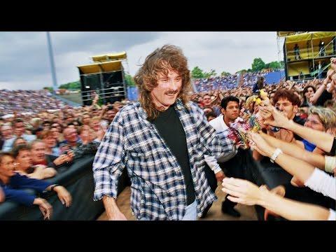 Wolfgang Petry - Augen zu und durch - live auf Schalke -1998