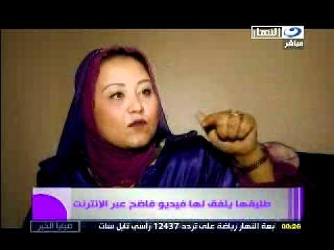 النهار- صبايا الخير مع ريهام سعيد ج٤ ١٨-١-٢٠١٢