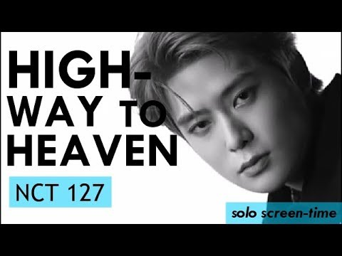 Download NCT 127 'Highway to Heaven' Solo Screen-Time Ranking Mp4 baru