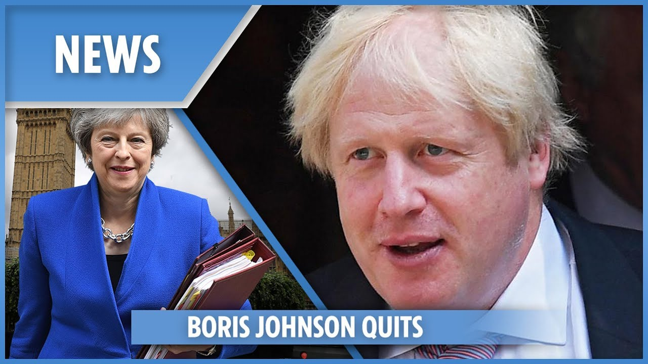 Boris resigns: why did he quit and who will replace him?
