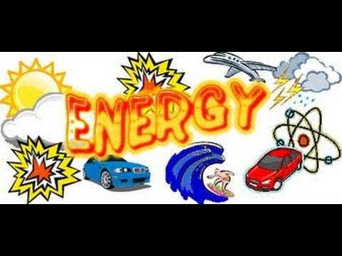 What is Energy - Types of Energy -www.makemegenius.com,one of the Best Education Website