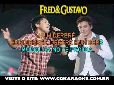 Fred E Gustavo   Ex Gordinha