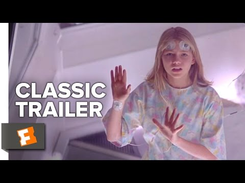 Species Official Trailer #1 - Michael Madsen Movie (1995) Hd video
