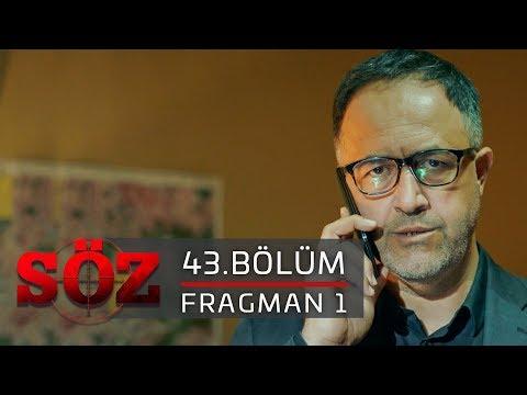 Söz | 43.Bölüm - Fragman 1