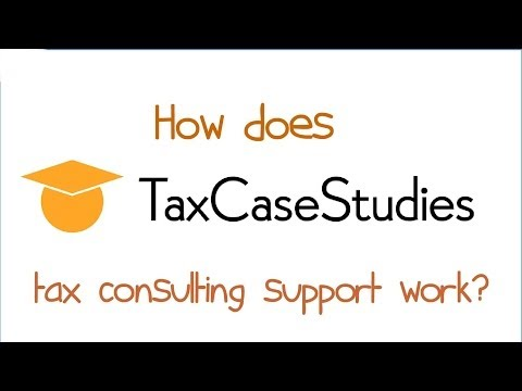 california tax case study Case study case study county tax collector u issue: this county tax collector has been a client of rt lawrence for many years the issues facing them.