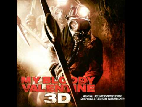 BSO San Valentín sangriento 3D (My bloody Valentine 3D score)- 16. An axe to grind