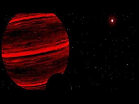 UNUSUAL SPACE ACTIVITY. HAS PLANET NINE ALREADY ARRIVED AT OUR SOLAR SYSTEM?