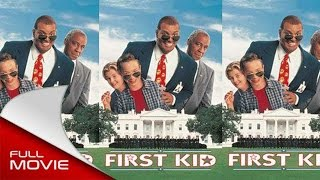first kid (1996) with  Brock Pierce, Blake Boyd,Sinbad  movie