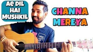 """download lagu How To Sing """"Channa Mereya - Arijit Singh"""" Bollywood gratis"""