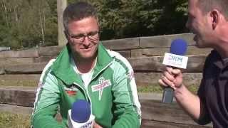 Interview mit Ralf Schumacher