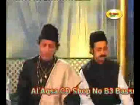 Jaan Se Pyara Nabi Aslam Sabri Full.mp4 video