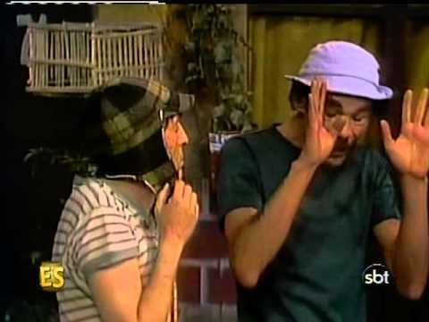 Chaves - Mais Vale Uma Noite Bem Dormida Que Uma Boa Comida (1974)
