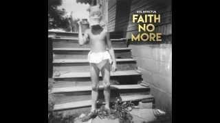 FAITH NO MORE - Superhero (audio)