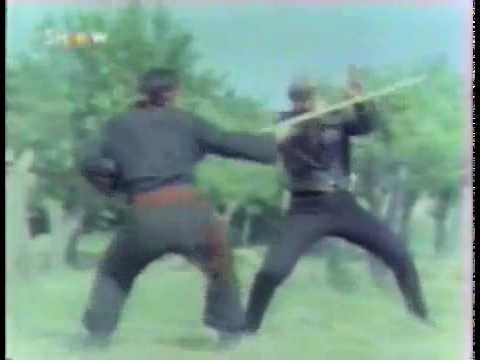 Most Ridiculous Fight Scene Ever (Cüneyt Arkin - Ölüm Savaşçısı - Final Battle)