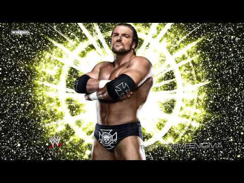 Triple H 13th WWE Theme Song King Of Kings