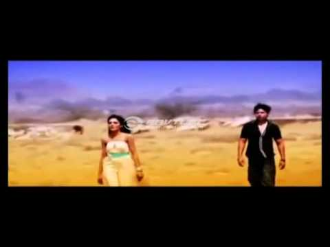 (hd) Tere Kana Di Waali By Atif video