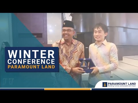Winter Conference Paramount Land
