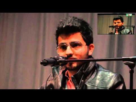 Channel i News: Kinjal chatterjee in  ¨Bijoya¨ Concert, Zurich Switzerland,