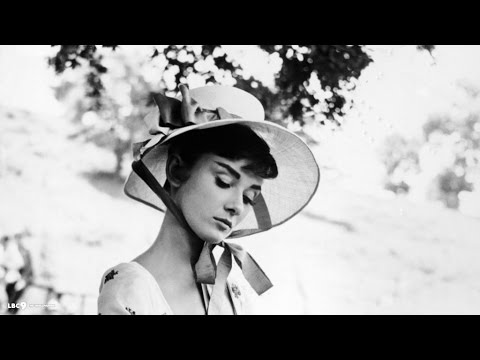 Audrey Hepburn - It's A Lovely Day Tomorrow