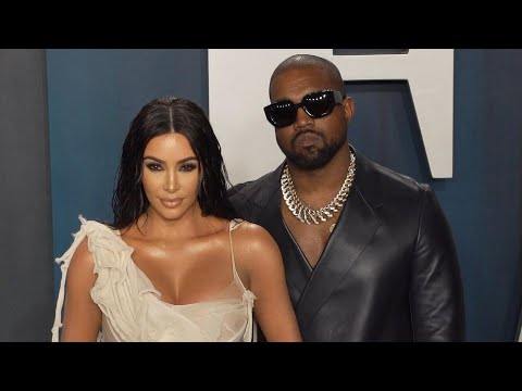 Kim Kardashian and Kanye West Are вConsidering Divorce,в Source Says