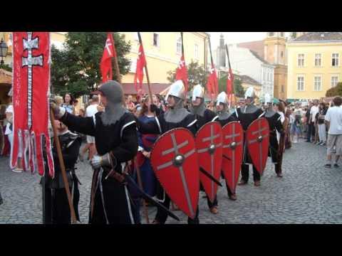 Székesfehérvár Királyi Napok - Egy perc Magyarország