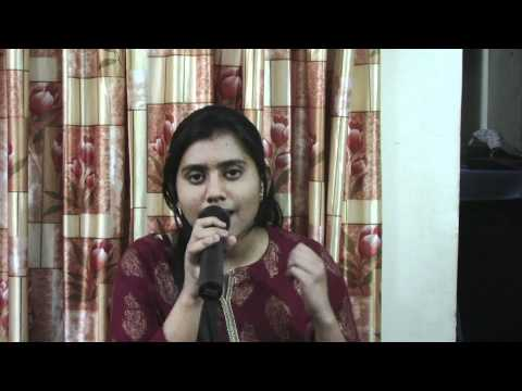 Akanksha Dixon - Gunji Si Hai Sari