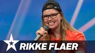 danmark har talent live