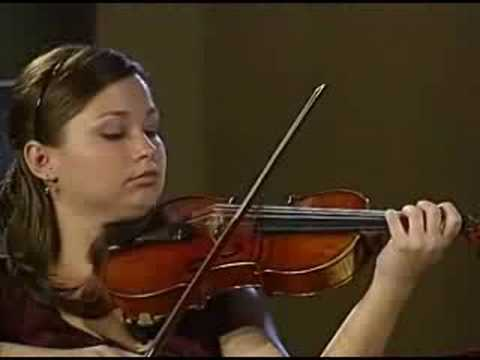 Pietro Antonio Locatelli Introduzone op.4 No. 4