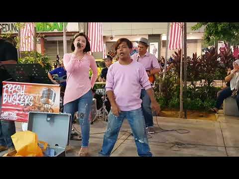 Download Padu,tak jemu di tengok-Kau Jai Tur Lak Bur Toh, Mp4 baru