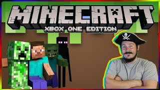 ⚫Minecraft #3 | Join The Realm | Family Friendly | Windows Edition