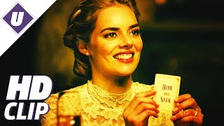"Ready Or Not (2019) - Official ""Choosing Boxes"" Clip 