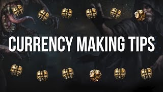 5 Money Making Tips for New Path of Exile Players