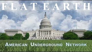 Flat Earth Clues Interview 131 - American Underground Network - Mark Sargent & Patricia Steere ✅