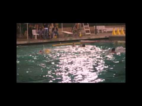 Cleveland High School Water Polo Champions 2nd Quarter