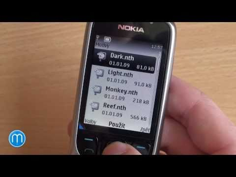 Nokia 6303 Classic [review] video