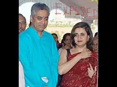 Congress Mouthpiece-Rajdeep Sardesai(IBN7-CnnIBN-Network18)_(Nira Radia & Rajdeep Sardesai-Nexus)