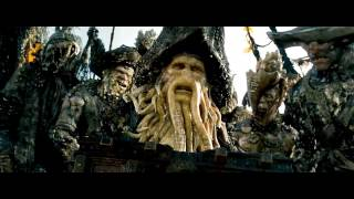 Pirates of the Caribbean: Dead Man's Chest (2006) - Official Trailer