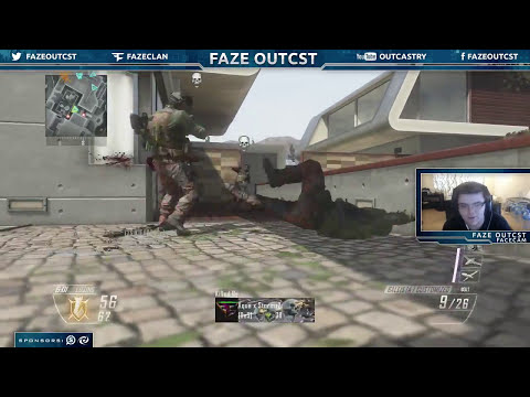 CLIPS 'n' CUTS #28 (Internet Balls, Clips & Reactions) - FaZe Outcast