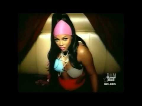 Lil' Kim - The Jump Off Featuring Mr. Cheeks (7 Gemini Remix) video